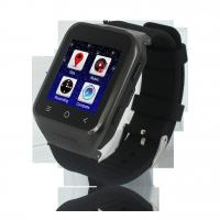 3G Smart Bluetooth Watch Bracelet Android Sim Card Insert GPS Track Manufactures