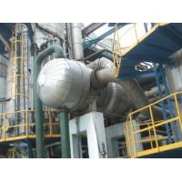 Corrugated Low Finned Tube Heat Exchanger Manufactures