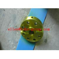 TOBO GROUP NICKEL ALLOY & COPPER NICKEL FLANGES UNS NO. 70600, 71500, C 70600 (CU -NI- 90/10) Manufactures