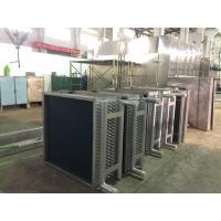 Plate Type Heat Exchanger Machine Fot Hot Air Warming / Conditioning / Cooling Manufactures