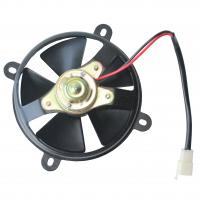 Quality Fan for 200-250cc Water Cooled Engine ATV Go Kart Dirt Bike for sale