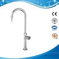 SHA5B-Single Way Lab Tap/Faucet,360 swing,304Stainless Steel,white / grey color Manufactures