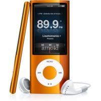 1.8 inch iPod Nano 4th Generation Mp4 Player Manufactures