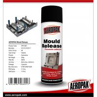 Aeropak 500ml Mould Releaser Manufactures