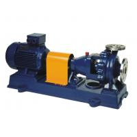 IHF Centrifugal Chemical Pumps , High Head Industrial Chemical Pumps 18-58m3/h Manufactures