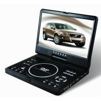 12.5 inch portable dvd player(KSD-1288) Manufactures