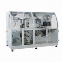 Multifunctional automatic aluminum packaging machine, 6kW total power