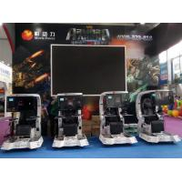 China Top Position Technology Exciting Interactive Virtual Reality Simulator Online Games on sale
