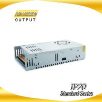 LED strip power supply 12v power supply 500w Manufactures