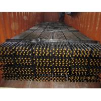 Quality API Grade C, D, K, KD, HL, HS Steel sucker rod and secial alloy sucker rod with centralizer for oil extraction for sale