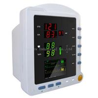 Portable Hospital Patient Monitoring Equipment Easy Operation High Performance Manufactures