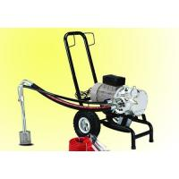 2hp 1.5kw Electric diaphragm pump & Airless paint sprayer kit Manufactures