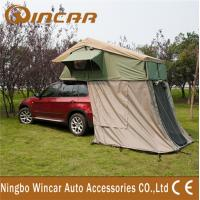 Universal Roof Mount Roof Top Camping Tent Annex Changing Room