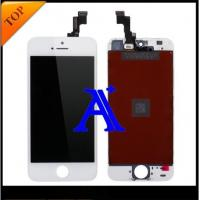 Qaulified lcd for iphone 5s lcd, for iphone 5s tourch screen, for iphone 5s lcd screen replacement with digitizer Manufactures