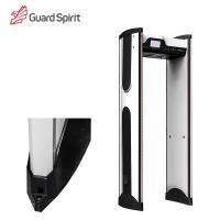Buy cheap 9.2 inch display Security Body scanner, Metal Detector Gate for hotel from wholesalers