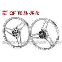 China Factory direct motorcycle wheel hub wheel rim 17inch DY100 CD70 for Pakistan on sale