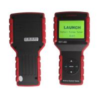 China Launch BST-460 Battery Tester in Mainland China Launch X-431 Scanner on sale