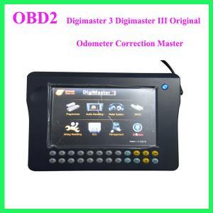 Digimaster 3 Digimaster III Original Odometer Correction Master Manufactures