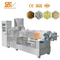 Automatic  Artificial Nutritional Rice Making Machine Plant Energy Saving Manufactures