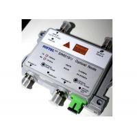 FTTH Network CATV Optical Receiver Node One Port Stand-By Power Manufactures