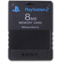 memory card/memory card for p.s.2 Manufactures