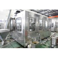 Alcoholic Drink Brewery Winery Beer Filling Machine Washing Capping Production Line Manufactures