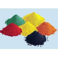 77492 Yellow Color Pigments S930 , C.I. Pigment Yellow 42 For Colorants Manufactures