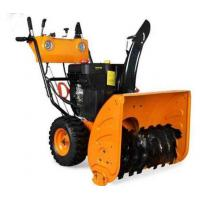 6.5HP  hand push snow plow mini snow blower Manufactures