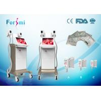 far infrared pressotherapy cryolipolysis slimming portable cavitation slimming machine Manufactures