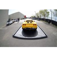 China Inflatable Car Wash Mat on sale