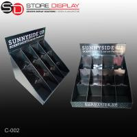 custom countertop paper display box for small goods Manufactures