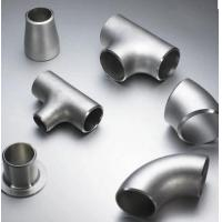 duplex stainless 2205 2507 904l pipe fittings Manufactures
