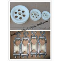 Asia Current Tools, Dubai Saudi Arabia often buy Hook Sheave,Cable Block Manufactures
