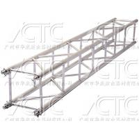 289 mm X 289mm Aluminum Square Truss Strong Loading Capability For Wedding Manufactures