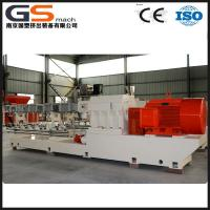 hot sale plastic granules making machine