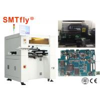Automatic Inline PCB Pick And Place Machine SMT Placement Equipment SMTfly-PP6H Manufactures
