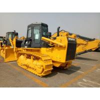 18460kg SHANTUI Crawler Bulldozer For Construction Machinery SD16  With 2300mm Track Center Distance Manufactures