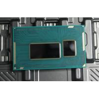 Buy cheap Haswell Intel PC Processors Core I3-4030Y 3M Cache 1.60 GHz Mobile 4th Geneation from wholesalers