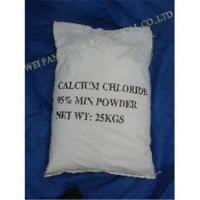 Cacl2 74% min Powder Manufactures