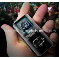 Mini MP4 Player (BK-A39) Manufactures