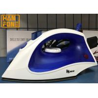 China Handhold DC Solar Powered Portable Steam Iron Drying Clothes With 12V Battery on sale
