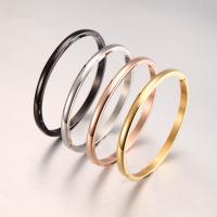 High Polished Stainless Steel Bangle Manufactures