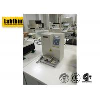 Labthink Digital Ink Rub Tester For Coating OEM / ODM Available Manufactures