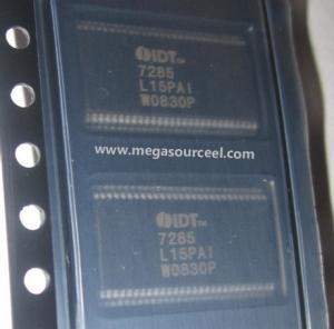 IDT7285L15PAI - Integrated Device Technology - CMOS DUAL ASYNCHRONOUS FIFO DUAL 256 x 9, DUAL 512 x 9,DUAL 1,024 x 9, DU Manufactures