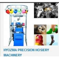 SOCK KNITTING MACHINE HY-6F-4002 Manufactures