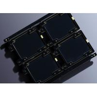 Rigid Flex FR4 Printed Circuit Board Fast Prototyping ENIG Surface Finishing Manufactures