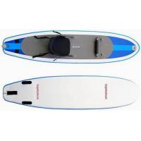 Safe Sup Inflatable Paddle Boards 10 Feet Long 4 Inch Thickness With A Seat Manufactures