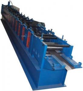 C/ U-Shaped purline forming machine ATM-C/ U50 Manufactures
