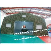 Inflatable Army Tent for Military Use/ Mobile Building Manufactures