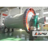Buy cheap High Capacity Mining Grinding Equipment Quartz Sand Ball Mill for Ore Dressing from wholesalers